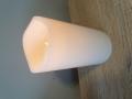 wieca LC1 - świeci