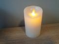 wieca LC3 - świeci