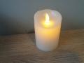 wieca LC4 - świeci