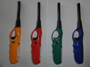 Zapalarki GH17 w czterech kolorach