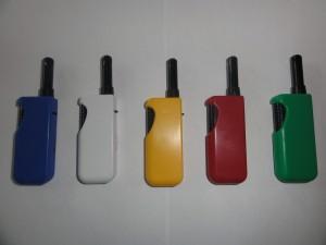 Zapalarki gh5 w pięciu kolorach